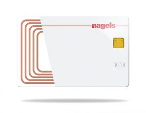 Dual Interface Chip-card