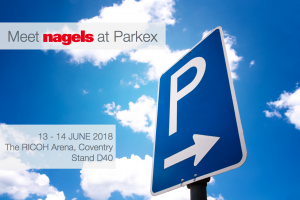 meet nagels at parkex